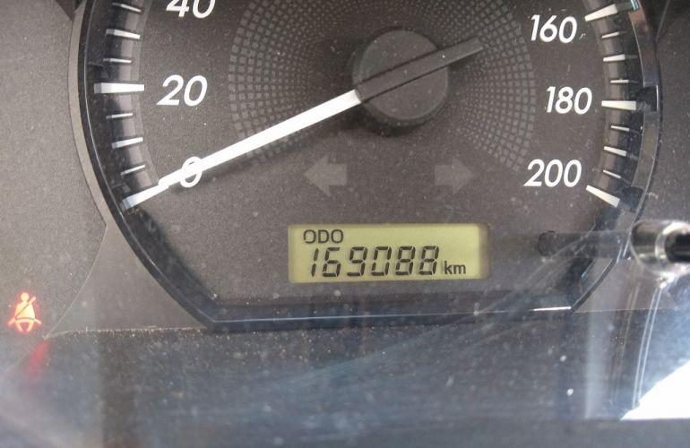 Toyota Hilux 3.0 TDI 4x4 CD SR (Aut) - Foto #9