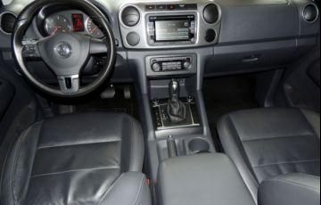 Volkswagen Amarok Highline CD 4x4 2.0 16V TDi Biturbo - Foto #5