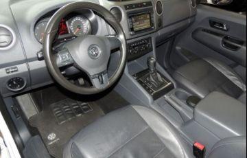 Volkswagen Amarok Highline CD 4x4 2.0 16V TDi Biturbo - Foto #6