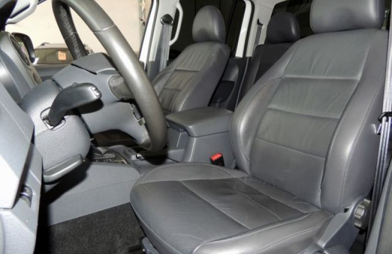 Volkswagen Amarok Highline CD 4x4 2.0 16V TDi Biturbo - Foto #7