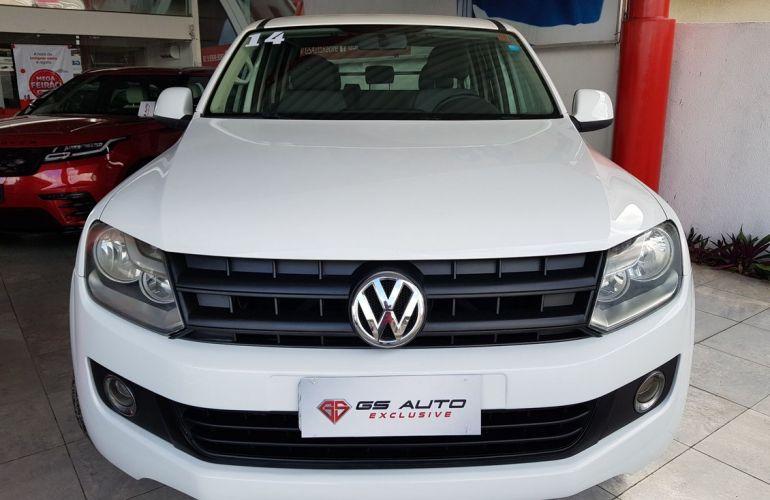 Volkswagen Amarok 2.0 SE 4x4 CD 16V Turbo Intercooler - Foto #2