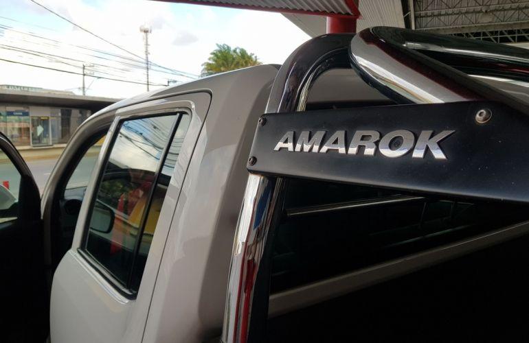 Volkswagen Amarok 2.0 SE 4x4 CD 16V Turbo Intercooler - Foto #6