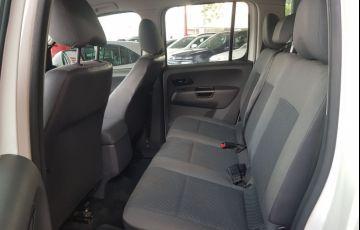 Volkswagen Amarok 2.0 SE 4x4 CD 16V Turbo Intercooler - Foto #7