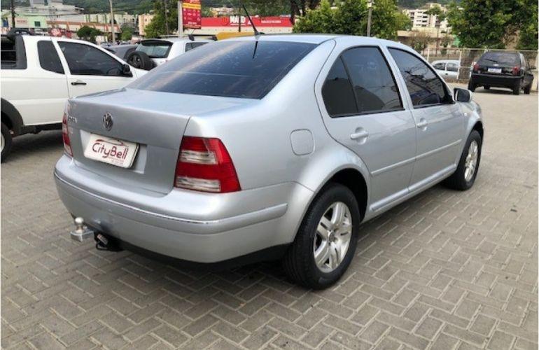Toyota Corolla Sedan XLi 1.8 16V - Foto #4