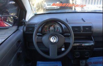 Volkswagen Fox City 1.0 Mi 8V Total Flex - Foto #6