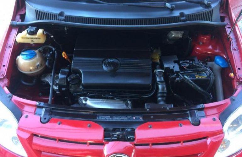 Volkswagen Fox City 1.0 Mi 8V Total Flex - Foto #9