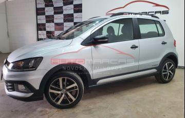 Volkswagen Fox 1.6 Xtreme - Foto #2