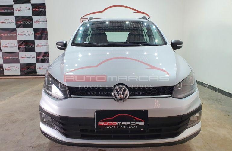 Volkswagen Fox 1.6 Xtreme - Foto #3
