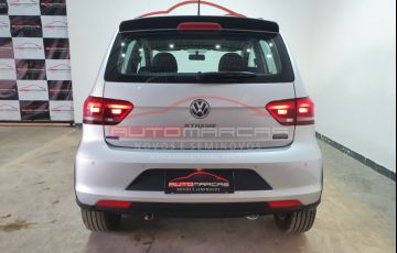 Volkswagen Fox 1.6 Xtreme - Foto #5
