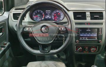 Volkswagen Fox 1.6 Xtreme - Foto #6