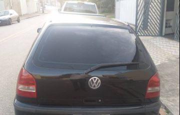 Volkswagen Gol Plus 1.0 16V 2p - Foto #5