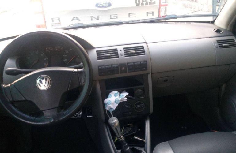 Volkswagen Gol Plus 1.0 16V 2p - Foto #7