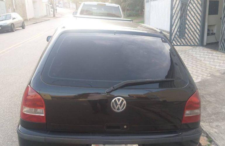 Volkswagen Gol Plus 1.0 16V 2p - Foto #8