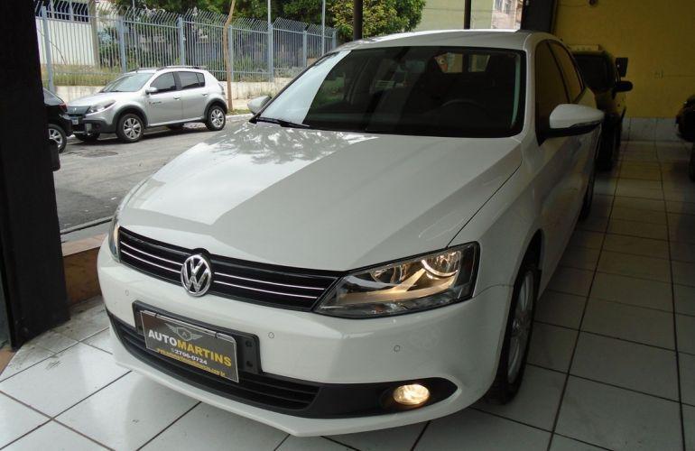 Volkswagen Jetta 2.0 Comfortline - Foto #1