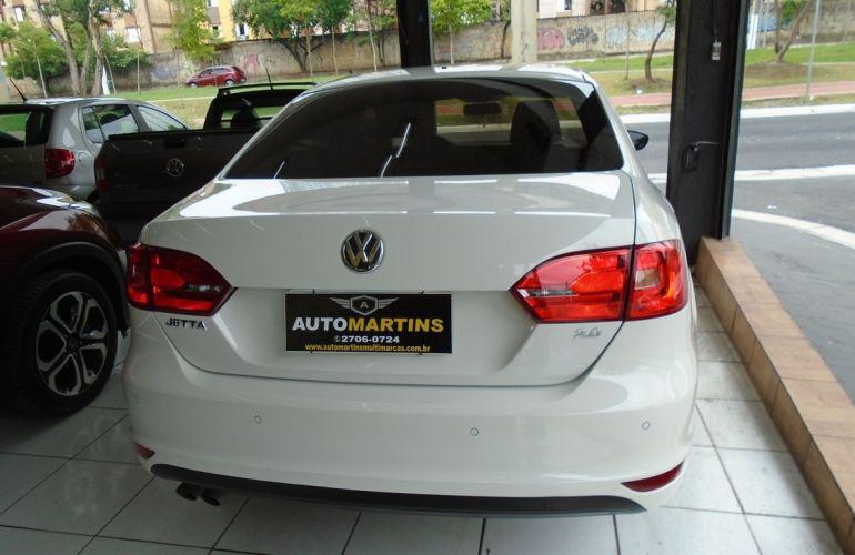 Volkswagen Jetta 2.0 Comfortline - Foto #4