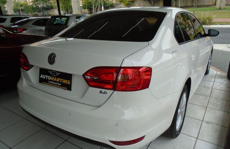 Volkswagen Jetta 2.0 Comfortline - Foto #5