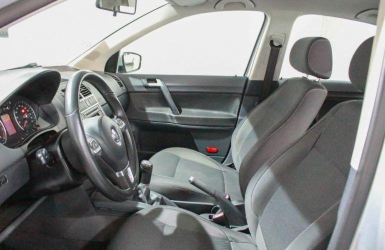 Volkswagen Polo Sedan Comfortline 1.6 8V - Foto #7