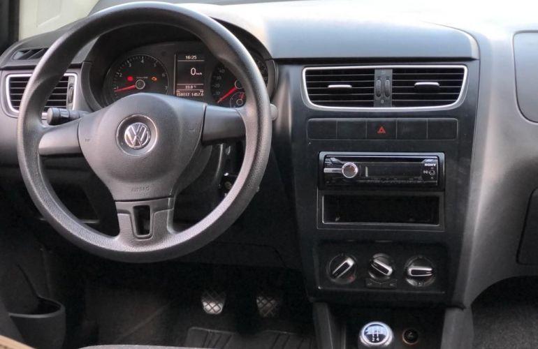 Volkswagen Spacefox 1.6 Mi 8v - Foto #4