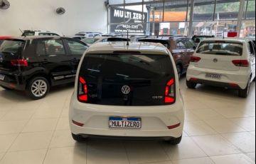 Volkswagen up! Move 1.0 TSI Total Flex - Foto #10