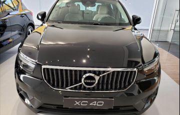 Volvo XC40 2.0 T4 Inscription AWD Geartronic - Foto #2
