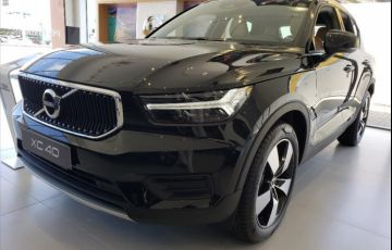 Volvo XC40 2.0 T4 Momentum AWD Geartronic - Foto #3
