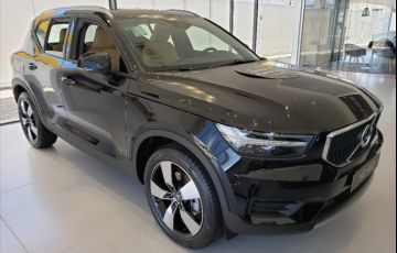 Volvo XC40 2.0 T4 Momentum AWD Geartronic - Foto #4