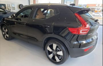 Volvo XC40 2.0 T4 Momentum AWD Geartronic - Foto #5