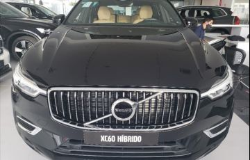 Volvo XC60 2.0 T8 Hybrid Inscription AWD Geartronic - Foto #2