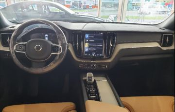 Volvo XC60 2.0 T8 Hybrid Inscription AWD Geartronic - Foto #9