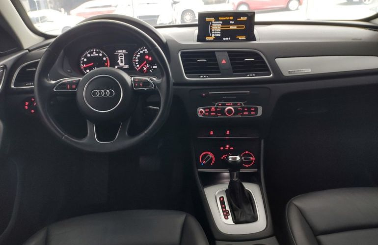 Audi Q3 1.4 Tfsi Attraction - Foto #5