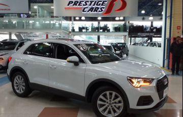 Audi Q3 1.4 35 Tfsi Prestige Plus