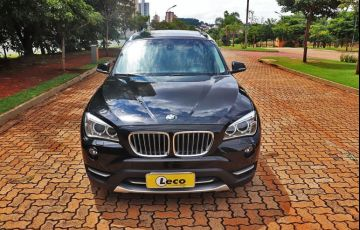 BMW X1 2.0 16V Turbo Sdrive20i