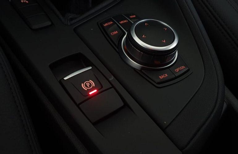 BMW X1 2.0 16V Turbo Sdrive20i - Foto #8