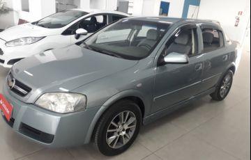 Chevrolet Astra Sedan 2.0 (Flex) - Foto #1