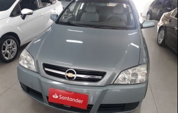 Chevrolet Astra Sedan 2.0 (Flex) - Foto #3