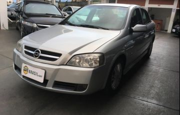 Chevrolet Astra Sedan Elegance 2.0 (Flex) (Aut) - Foto #2