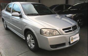 Chevrolet Astra Sedan Elegance 2.0 (Flex) (Aut) - Foto #3