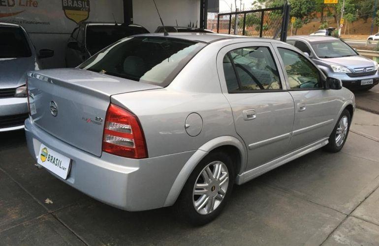 Chevrolet Astra Sedan Elegance 2.0 (Flex) (Aut) - Foto #6