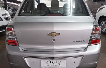 Chevrolet Montana 1.4 MPFi Sport CS 8V Econo - Foto #5