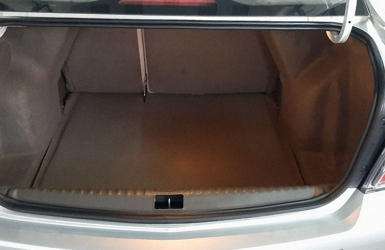Chevrolet Montana 1.4 MPFi Sport CS 8V Econo - Foto #7