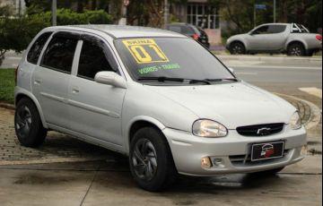 Chevrolet Corsa 1.0 Mpf Wind 8v