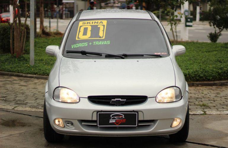 Chevrolet Corsa 1.0 Mpf Wind 8v - Foto #3