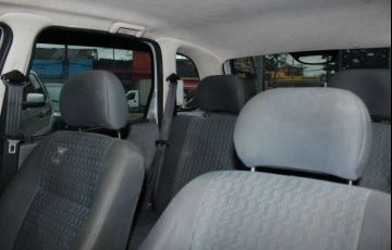 Chevrolet Corsa 1.0 Mpf Wind 8v - Foto #9