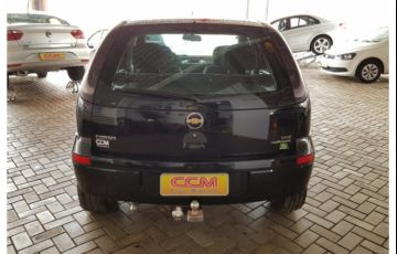 Chevrolet Corsa Hatch Joy 1.0 (Flex) - Foto #4