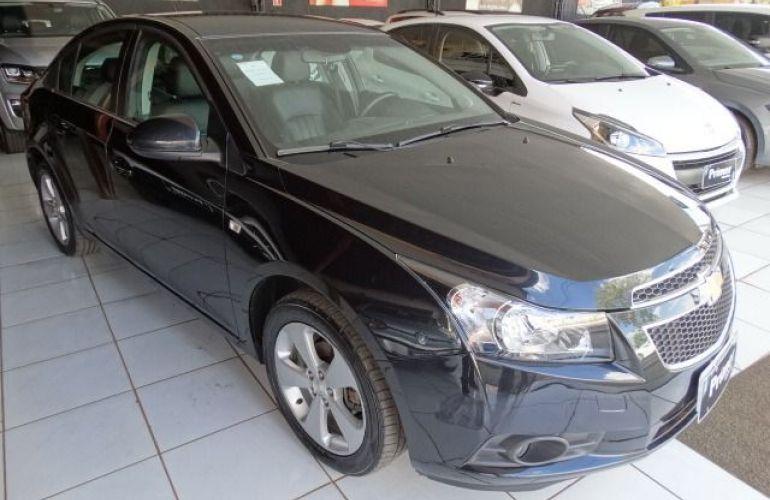 Chevrolet Cruze LT 1.8 Ecotec 16V Flex - Foto #2