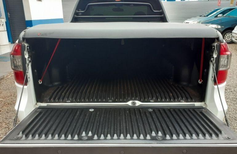 Chevrolet Montana Sport 1.4 (Flex) - Foto #7