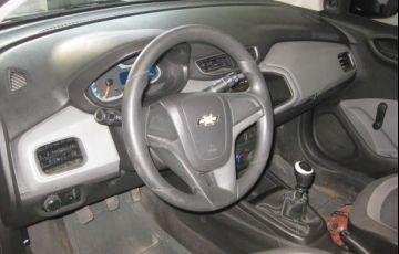 Chevrolet Onix LS 1.0 MPFI 8V - Foto #5