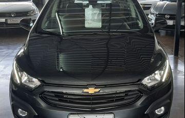 Chevrolet Onix 1.4 MPFi Activ 8v - Foto #2