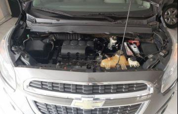 Chevrolet Spin LTZ 1.8 8V Econo.flex - Foto #10