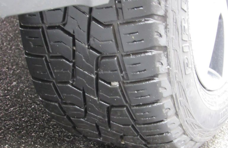 Chevrolet Spin 1.8 Activ 8v - Foto #7